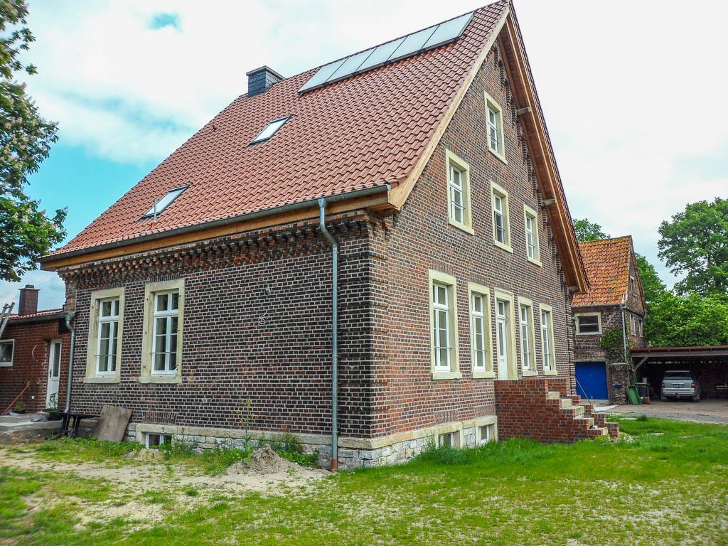 Fenster mit t sprossen  Holzfenster mit T-Sprossen - Tischlerei Mock